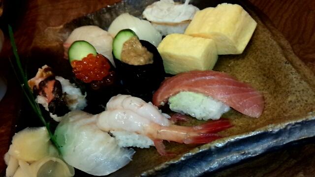 20150817085957 佐渡 お寿司