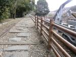 インクライン(傾斜鉄道)①