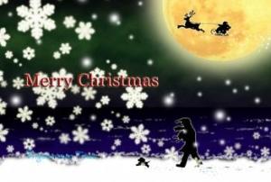 2014年 メリークリスマス