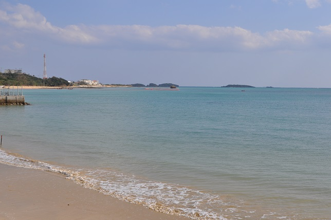 辺野古 海1
