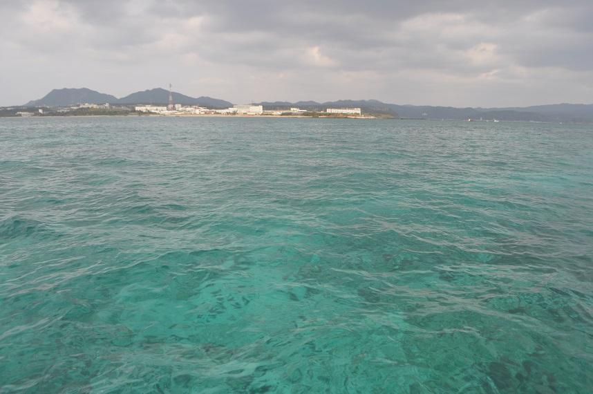 辺野古 海2