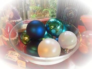 ガラスボール1
