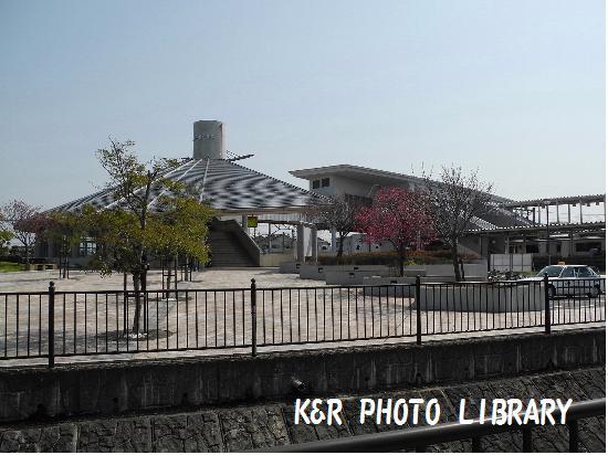 3月21日吉野ヶ里公園駅