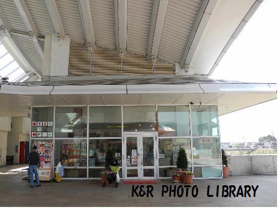 3月21日吉野ヶ里歴史公園売店