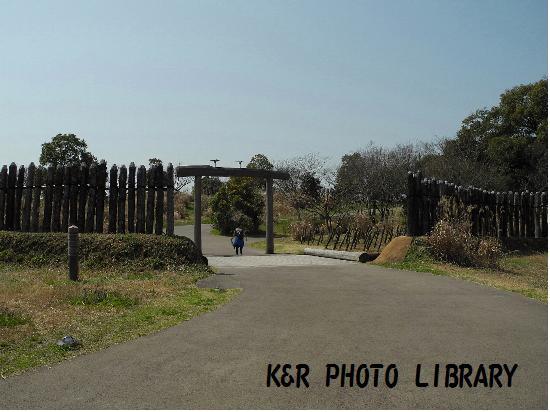 3月21日ひみかのみち集落入口