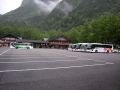 Kamikochi bus terminal (1)