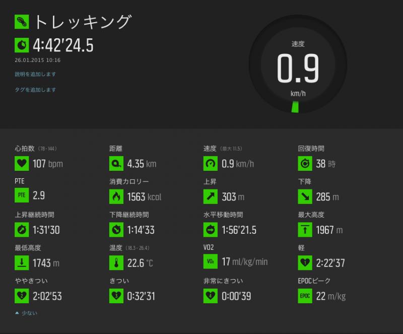 hitoikisoさんの4_42_時の__トレッキング__Move