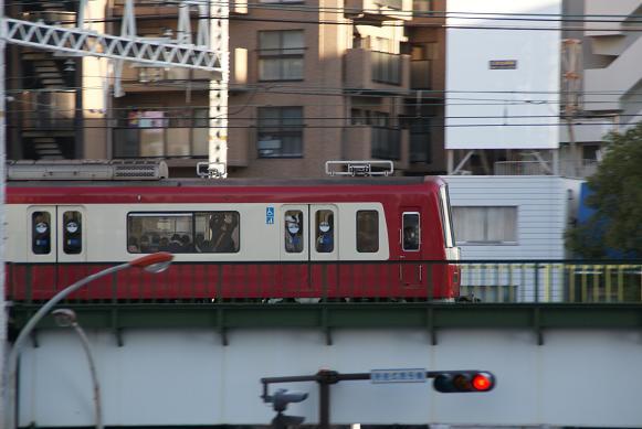 京浜急行1