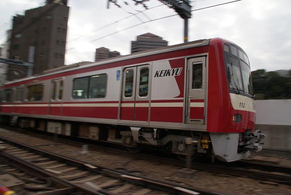 京急1000-112-2