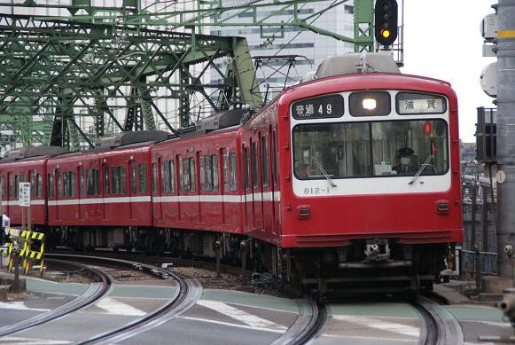 京急812-1