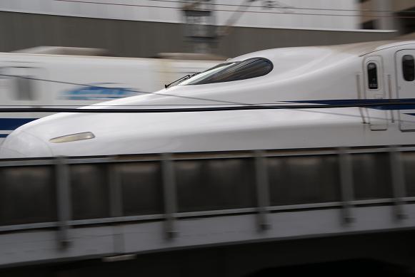 新幹線N700系-1