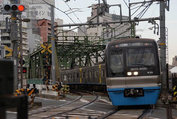 北総鉄道9128