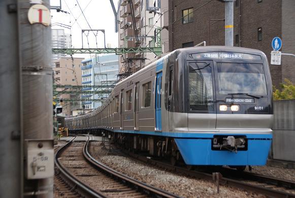 北総鉄道9101