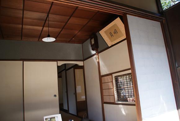 島崎藤村邸03