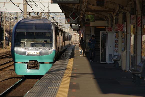 東海道線05