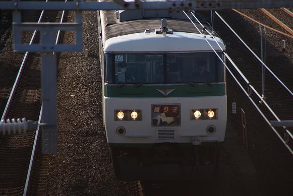 東海道線02