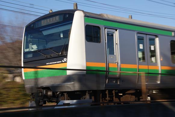 東海道線03