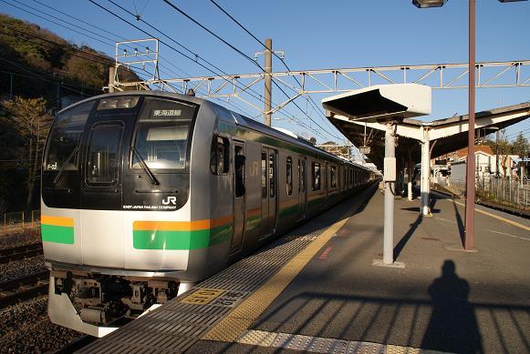 東海道線04