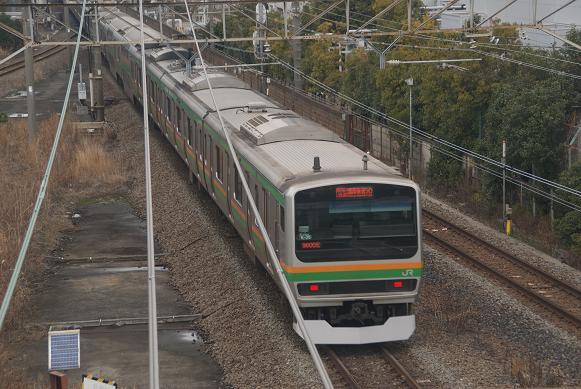 湘南新宿ライン-1