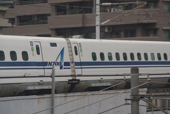 新幹線N700-アドバンス2