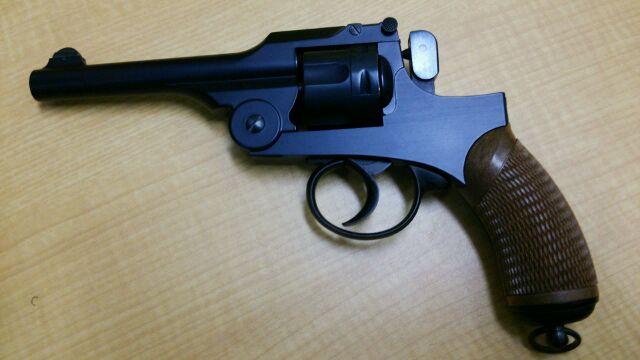 26年式拳銃