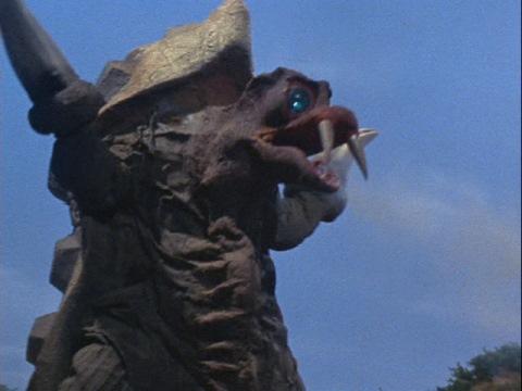 燐光怪獣 グラナダス