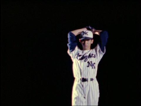 ニューヨーク・ナイツのヒムロ・ユウサク(演:松下一矢)
