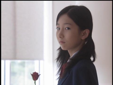 念動宇宙人 サイコキノ星人カコ(演:高宗歩未)