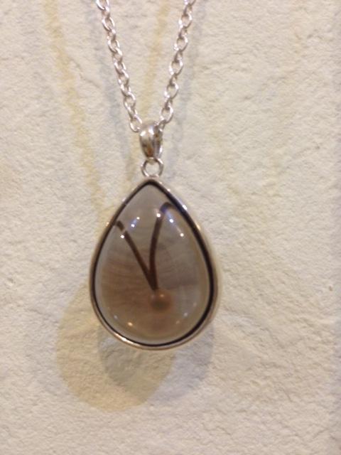 quartz k18 pearl