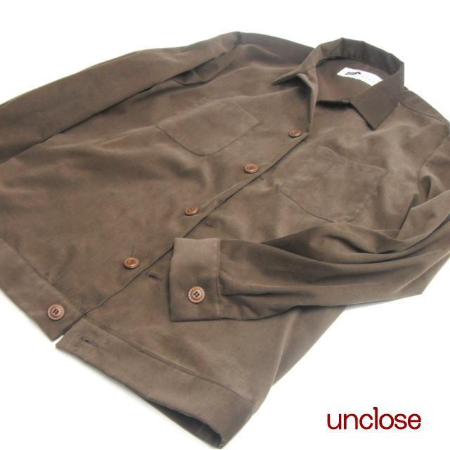 メンズコーデュロイシャツジャケット
