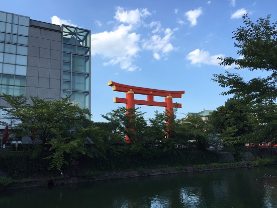 京都近代美術館1