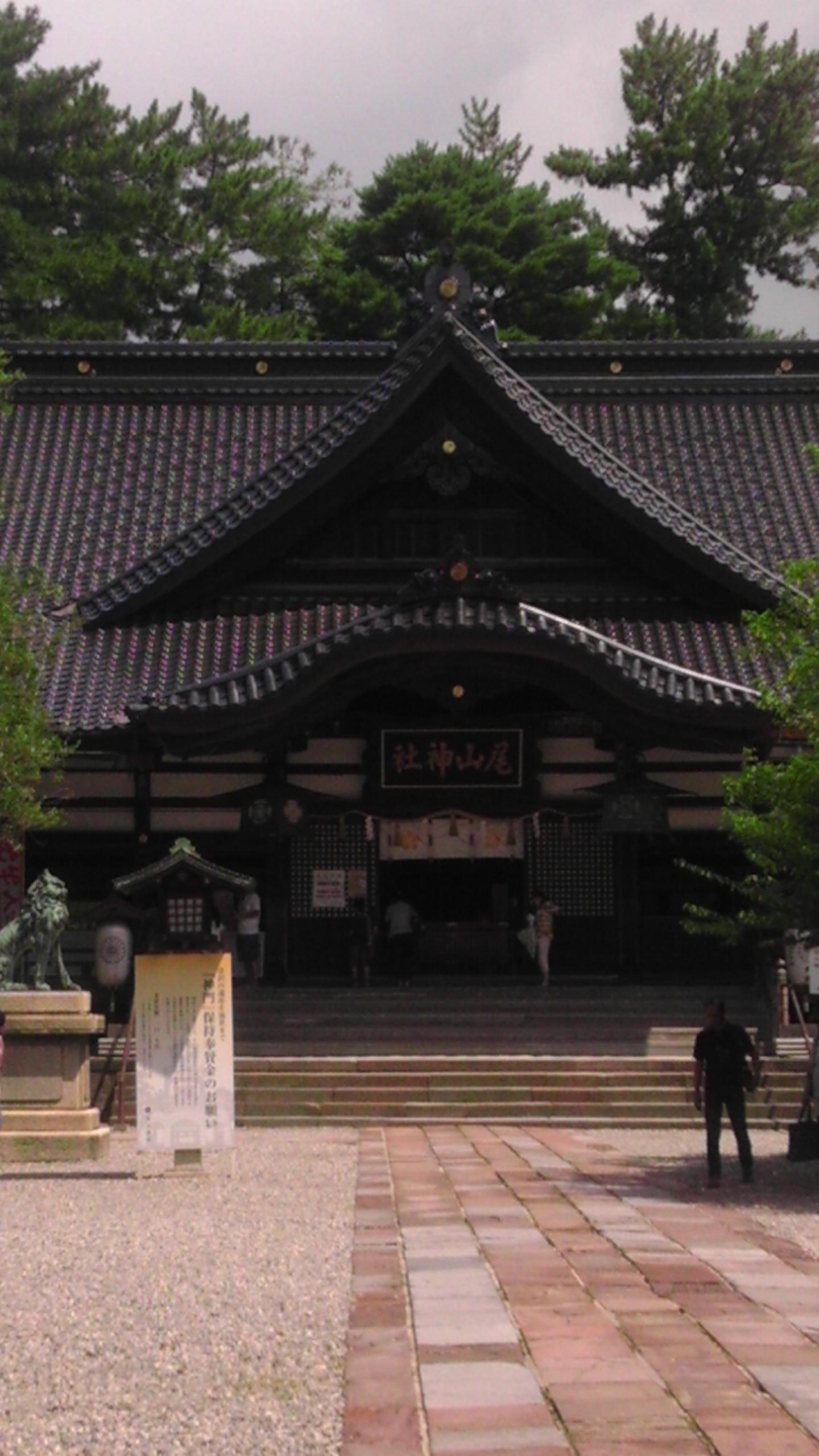 20150814 金沢街宣 寺1
