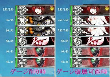 8.13 E-3ボス編成
