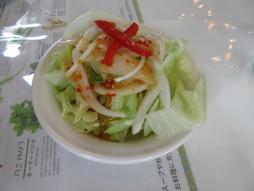 サラダあっぷ