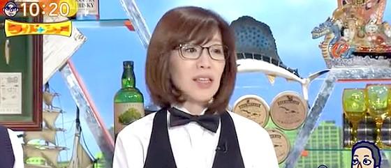 ワイドナショー画像 駒井千佳子 ツイッターのDMのつもりで電話番号をツイートした宮川大輔の例を紹介 2015年8月9日