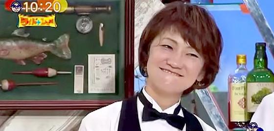 ワイドナショー画像 長谷川まさ子 古市憲寿の「芸能レポーターみたいな変な人」発言にカチン 2015年8月16日