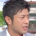ワイドナショー画像 榎並大二郎アナ タイで大人気のイケメン日本人は顔に似合わず控えめな言動の不思議キャラ 2015年8月16日