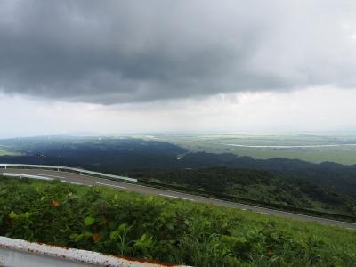 寒風山パノラマ1