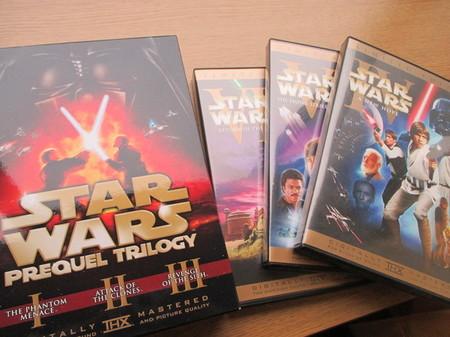 自前DVD。