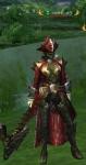 赤い海賊オークF
