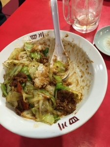 sisen_焼肉飯
