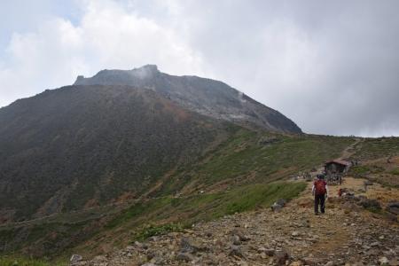 20茶臼岳
