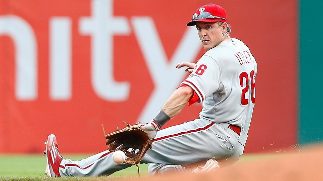 chase utley-phillies 20150812