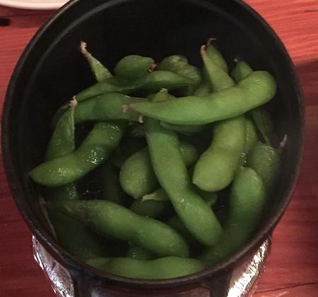 ディプント枝豆