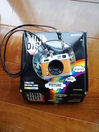 トイカメラ150125