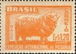 ブラジル・国際家畜博覧会