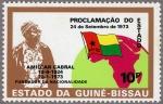 ギニアビサウ・独立