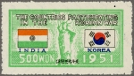 国連軍参戦感謝(インド)