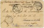 ヘレロ戦争軍事郵便