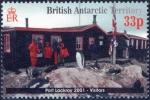英領南極 ポート・ロックロイ